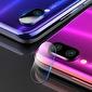 Microsonic Xiaomi Redmi Note 7 Kamera Lens Koruma Camı Renksiz